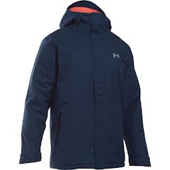 Under Armour Mountain Men's UA Storm Powerline Insulated Jacket Image