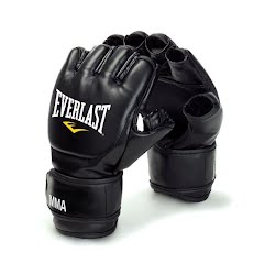 Everlast MMA Grappling Gloves Image