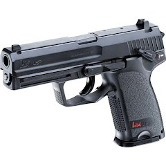 Palco HK USP CO2 Airsoft Pistol Image