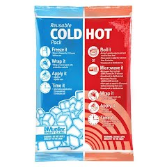 Mueller Reusable Hot and Cold Pack Image