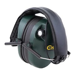 Caldwell E-Max Low Profile Electronic Hearing Protection Image