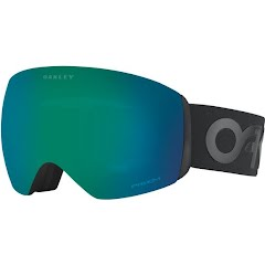 Oakley Flight Deck Prizm Snow Goggle Image
