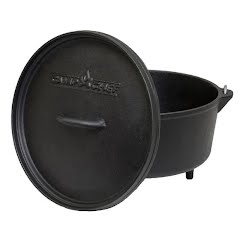 Camp Chef Classic 10 In. Deep Dutch Oven Image