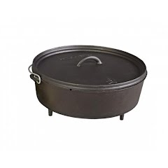 Camp Chef Classic 14 Inch Dutch Oven Image