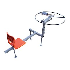 Champion MatchBird 3/4 Cock Trap with Seat