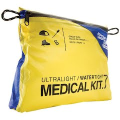 Adventure Medical UltraLight and Watertight .7 First Aid Kit