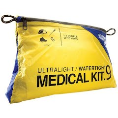Adventure Medical Ultralight / Watertight .9 Medical Kit Image