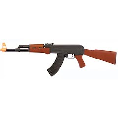 Palco Kalashnikov AK47 Entry-Level AEG Airsoft Rifle Image