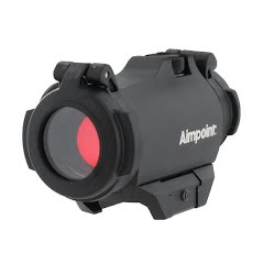 Aimpoint Micro H-2 Red Dot Scope Image