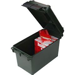 Mtm Case-gard 50 Caliber Ammo Can Image