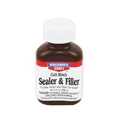 Birchwood Casey Gun Stock Sealer and Filler Image