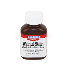 Birchwood Casey Walnut Wood Stain, 3 oz Bottle Image