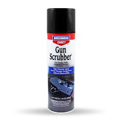 Birchwood Casey Gun Scrubber Firearm Cleaner, 15 oz Aerosol Image