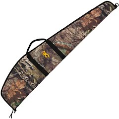 Browning Plainsman 48 Inch Scope Rifle Case Realtree Xtra Image