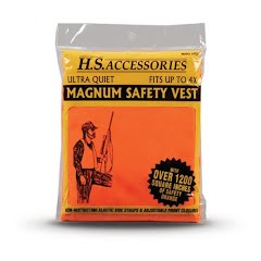 Hunter Specialties Magnum Safety Vest Image