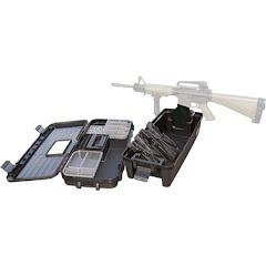 Mtm Case-gard Tactical Range Box Image