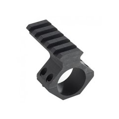 Weaver Tactical-Style Scope-Mounted Picatinny Adapter 30 mm Image