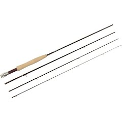 Echo Edge Fly Rod 4 Piece 7 Foot 8 Inch #3 Weight Image