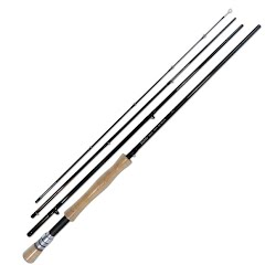 Echo Solo Fly Rod 9 Foot 4 Piece #9 Weight Image