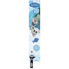 Shakespeare Disney Frozen Olaf Spincast Kit Image