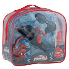 Shakespeare Spiderman Backpack Kit Image
