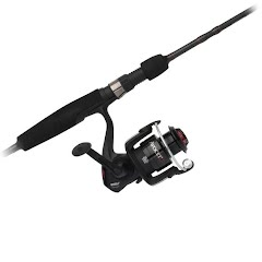 Mitchell Avocet RZ Spinning Combo 5 Foot 6 Inch 2 Piece Light Image