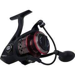 Penn Fierce II Spinning Reel Image