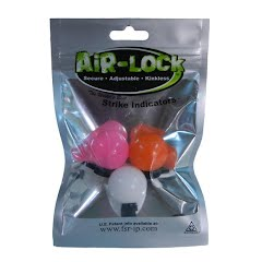 Air-lock Strike Indicators 3/4 Inch (3 Pack) Image