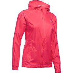 Under Armour Women's UA Bora Rain Jacket Image