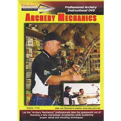 The Allen Co Eberhart's Archery Mechanics Instructional DVD Image