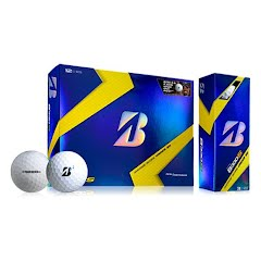 Bridgestone Tour B330-S Golf Balls (12 Pack) Image