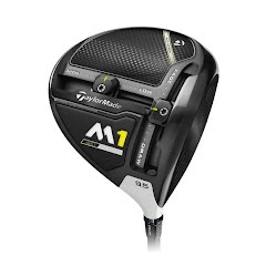 Taylor Made M1 Driver Image