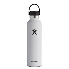Hydro Flask 24 oz Standard Mouth Water Bottle Image