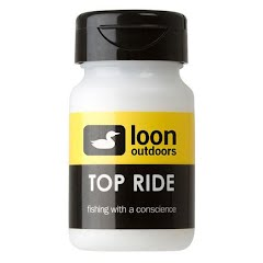 Loon Top Ride Powdered Floatant and Dessicant Image