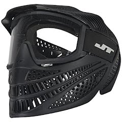 Kee Action Sports Elite Prime Single Goggle Paintball Mask Image
