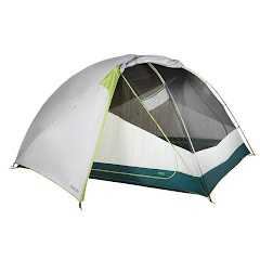 Kelty Trail Ridge 8 Tent with Footprint (3 Season) Image