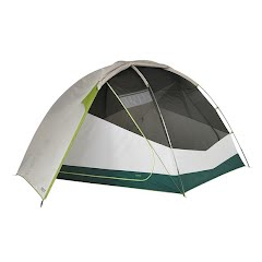 Kelty Trail Ridge 6 Tent with Footprint (3 Season) Image