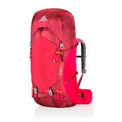 Gregory Women's Amber 60 Internal Frame Pack Image