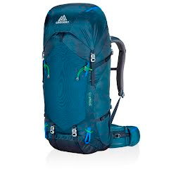 Gregory Stout 65 Internal Frame Pack Image
