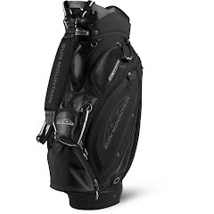 Sun Mountain Sports Men's Tour Series Cart Bag Image