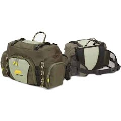 Plano Guide 3700 Series Lumbar Tackle Pack with Two 3750 Prolatch Stoway Boxes Image