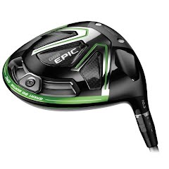 Callaway GBB Epic Driver Image