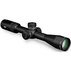 Vortex Viper PST Gen II 3-15 x 44 Rifle Scope Image