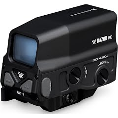 Vortex Razor AMG UH-1 Holographic Red Dot Sight Image
