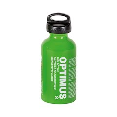 Optimus 0.4L Fuel Bottle with Child Safe Cap Image