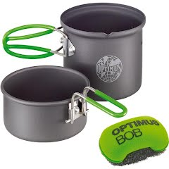 Optimus Terra Solo 0.6L Cook Set Image