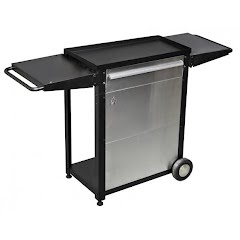 Camp Chef Patio Cart Image
