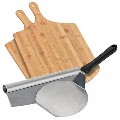 Camp Chef Italia Pizza Accessories Kit Image