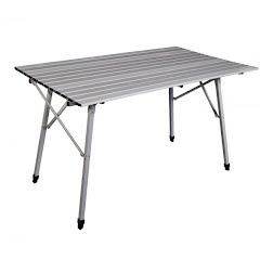 Camp Chef Mesa Aluminum Camp Table Image