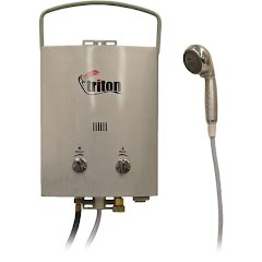 Camp Chef Triton 5L Portable Water Heater Image